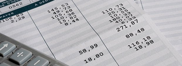 loonadministratie opzetten